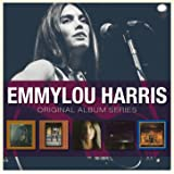 Emmylou Harris (Original Album Series)
