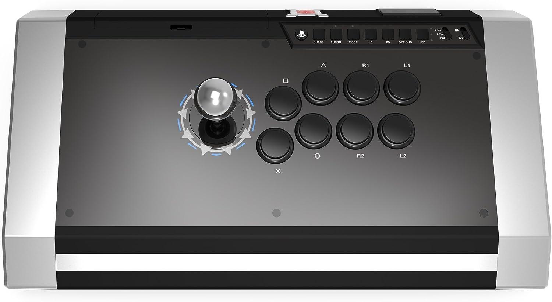 Qanba Obsidian Joystick para PlayStation 4 y 3