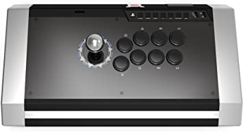 Qanba Obsidian Joystick For Playstation 4 And Computers Accessories
