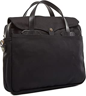 product image for Filson 70256 Original Briefcase (Black, One Size)