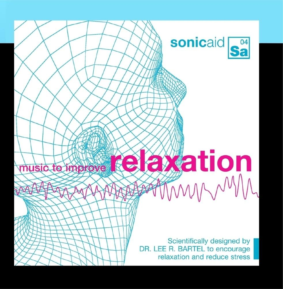 Same Max 41% OFF day shipping Music to Relaxation Improve