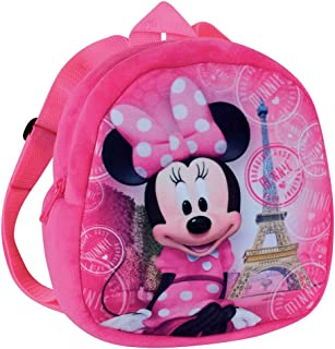 Jemini Minnie Mouse Sac À Dos, 023148