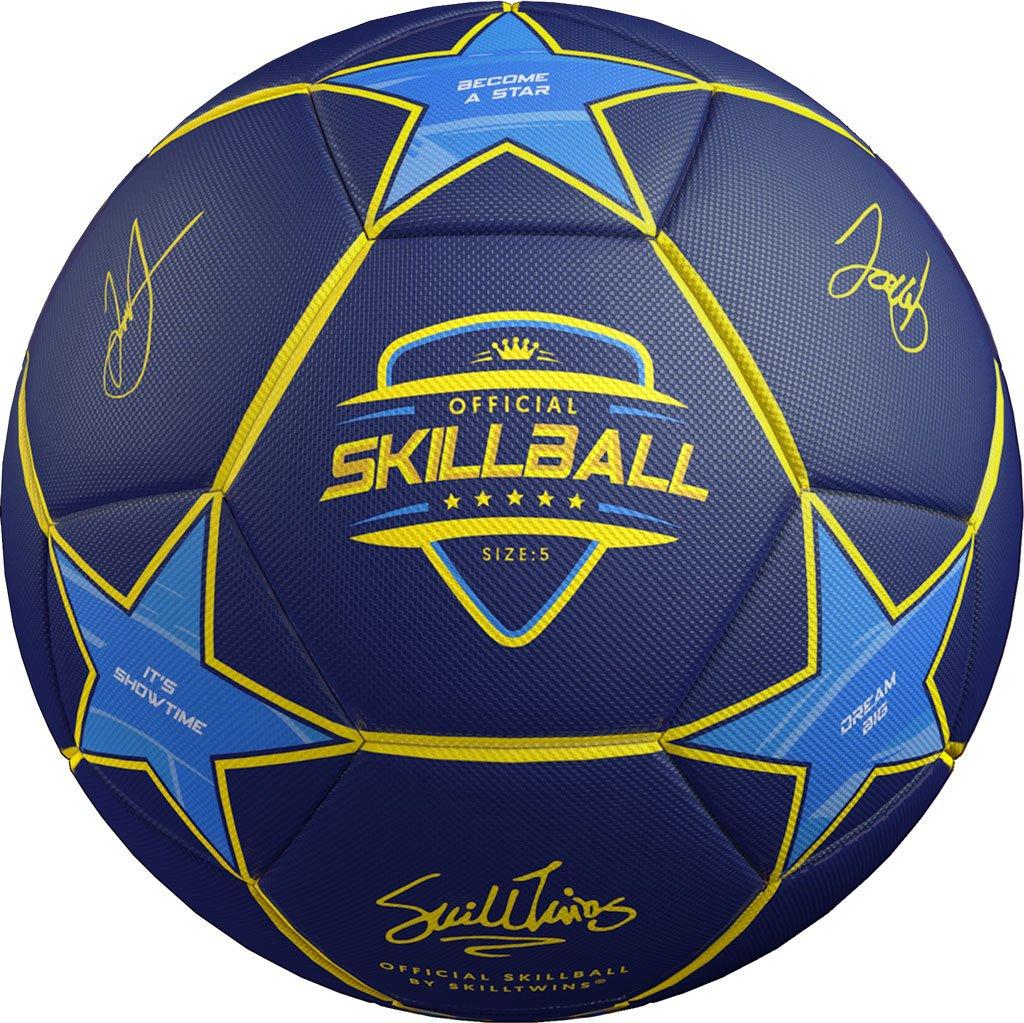 SKILLBALL by skilltwins B07BKMP6TQ