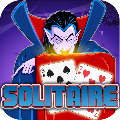 Spooky Solitaire Free for Kindle Fire HD Count Vampire Free Solitaire Games Free Card Games Easy Solitaire 2015 New Offline Jackpot Multiple Cards
