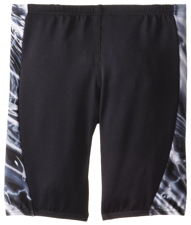 TYR SPORT Boys Nexus Legend Splice Jammer Swimsuit