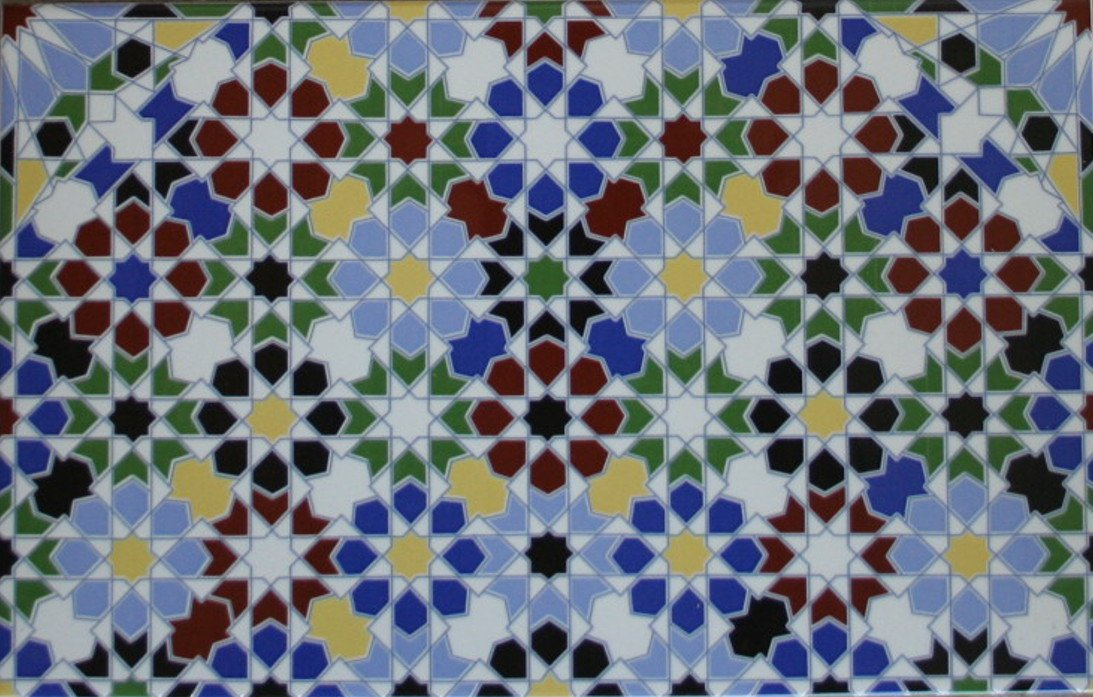 Ceramica piastrelle salé piastrelle a mosaico piastrelle