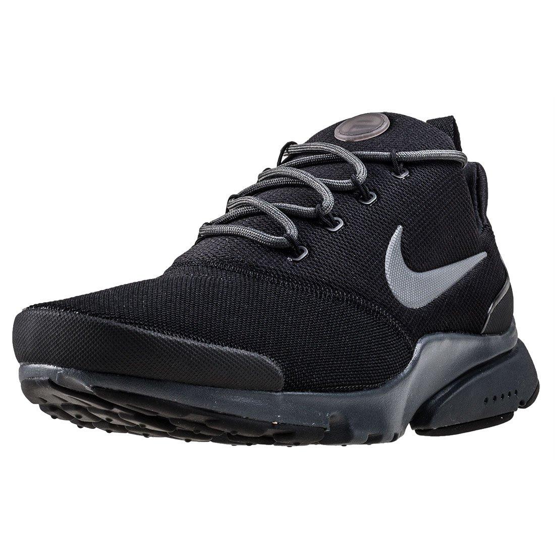 Ajuste clásico Nike Hombre Presto Fly Running Sneaker Zapatos Negro Anthracite 679MC