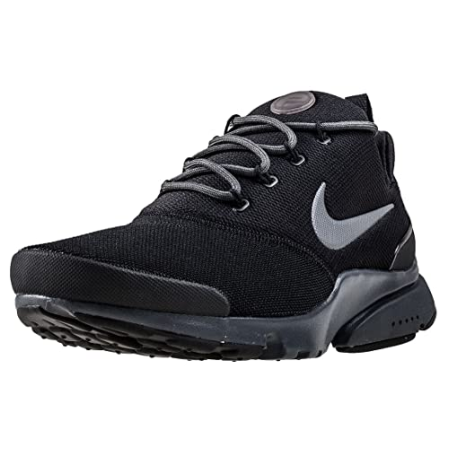 Nike Presto Fly Mens Trainers Black Anthracite - 11 UK  Amazon.co.uk ... 6252f03bb
