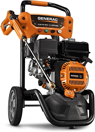 Generac 3000 PSI Pressure Washer
