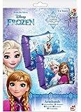 Disney Frozen Elsa & Anna Girls ARM Floats 2015Collection–Viola
