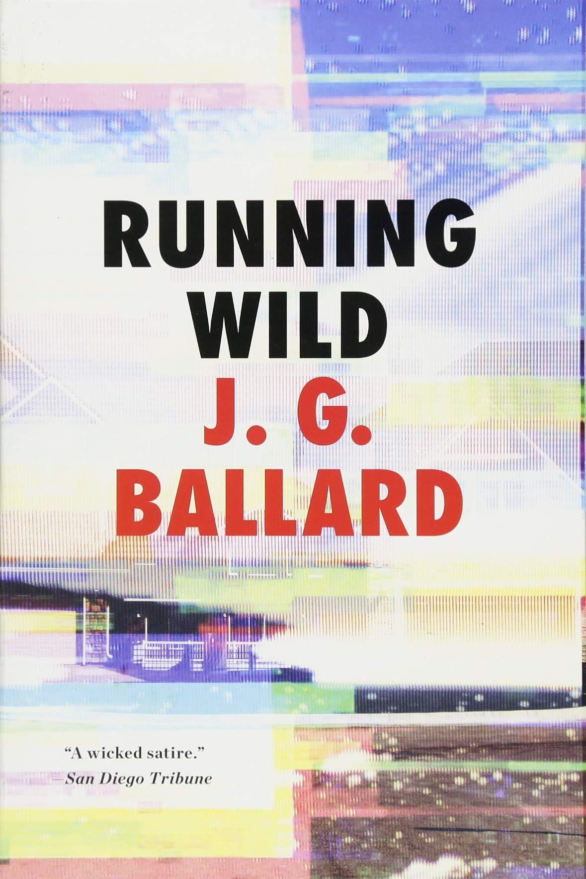 Download Running Wild ebook
