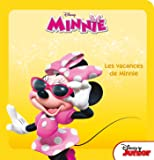 Minnie en vacances, MON HISTOIRE DU SOIR