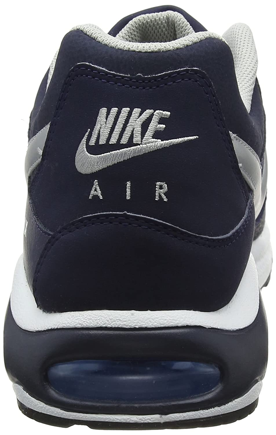 NIKE Herren Air Max Command Leather Low Top,