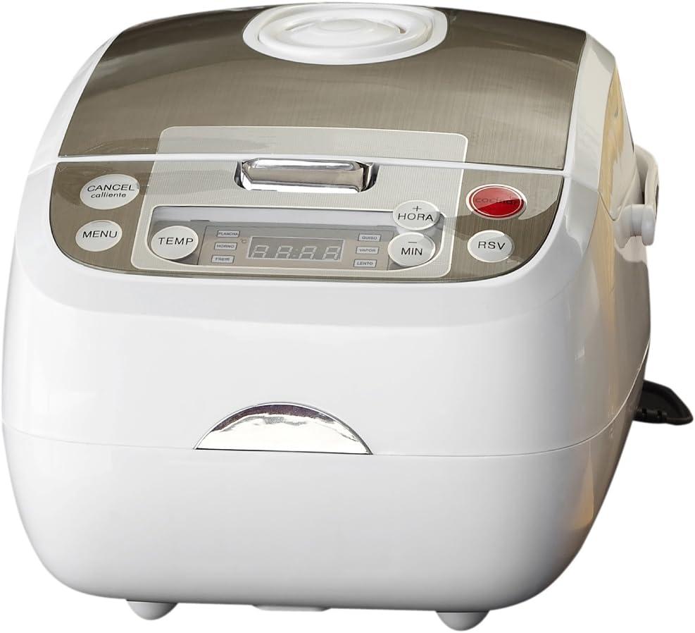 NEWCOOK Robot De Cocina Elite NL367: Amazon.es: Hogar