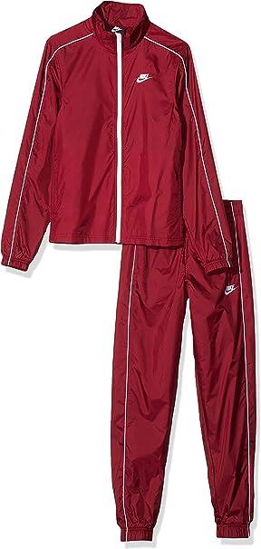 Nike Sportswear Chándal, Hombre: Amazon.es: Deportes y aire libre