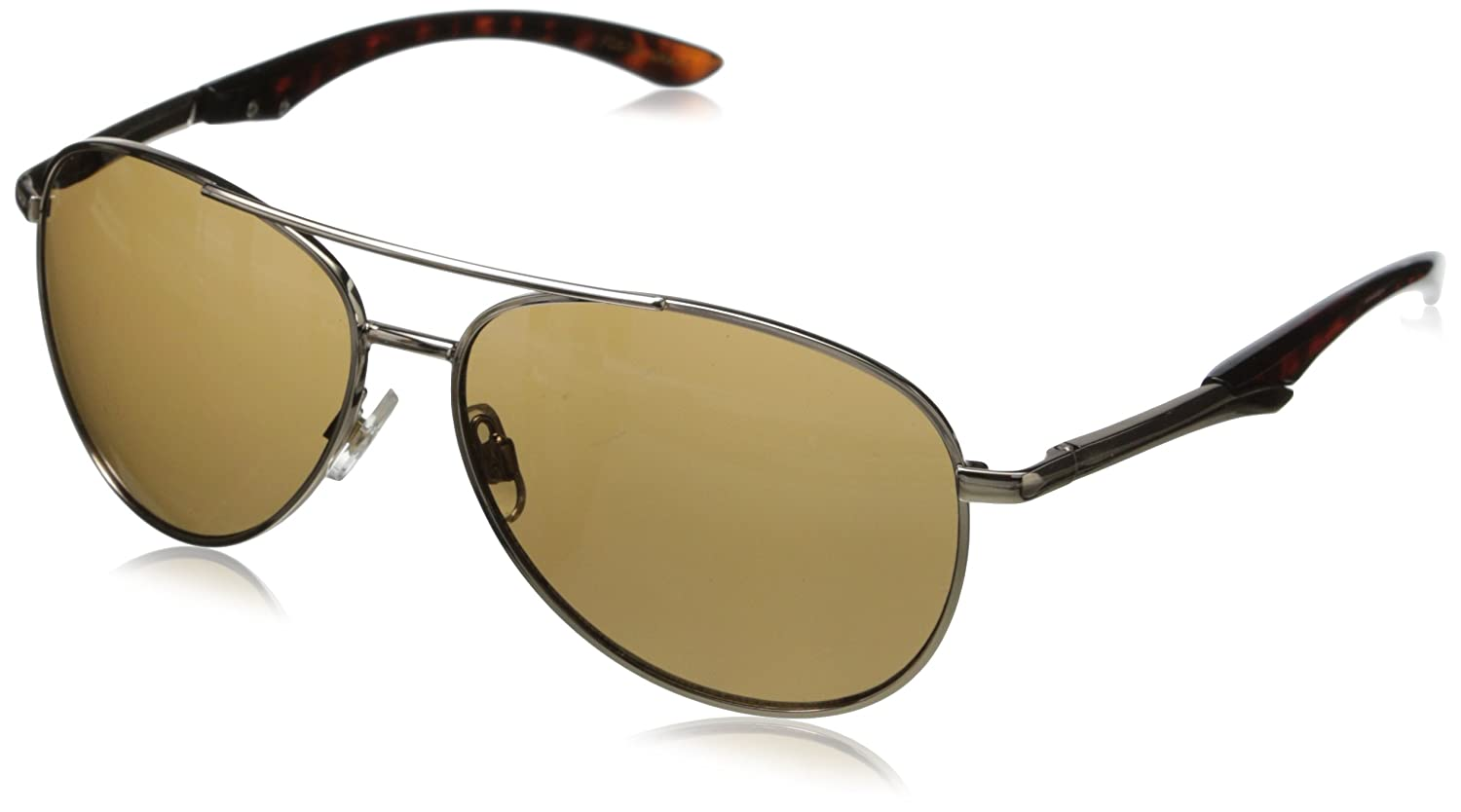 70a95ab28a Foster Grant Women s Madonna Aviator Sunglasses  Amazon.co.uk  Clothing