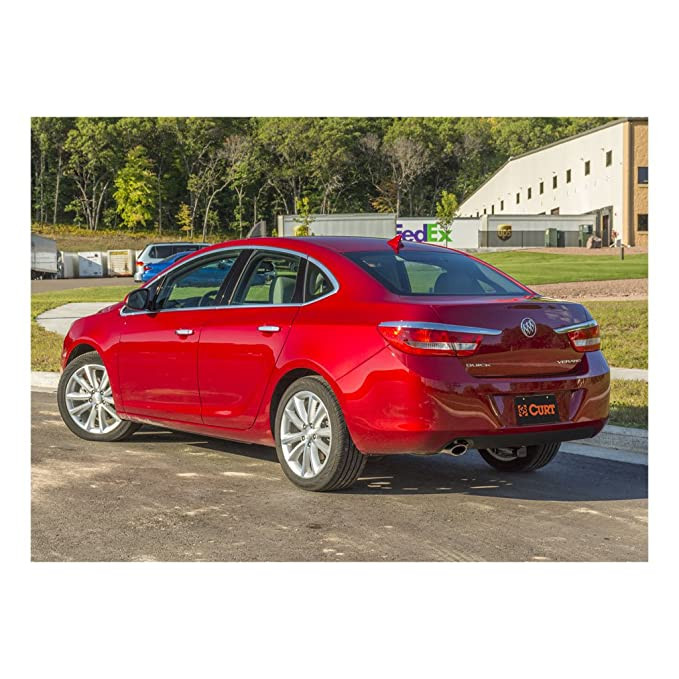 Amazon Curt Class 1 Trailer Hitch Bundle With Wiring For 2012. Amazon Curt Class 1 Trailer Hitch Bundle With Wiring For 20122016 Buick Verano 112821 56288 Automotive. Buick. 2015 Buick Verano Wiring At Scoala.co