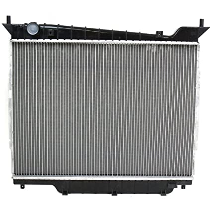 Evan-Fischer EVA27672031994 Radiator for FORD EXPEDITION 03-04 4.6L/5.4L