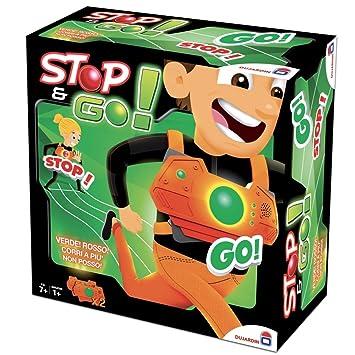 Rocco Toys 90421Chrono Bomb Challenge in the Dark Action- & Spielfiguren