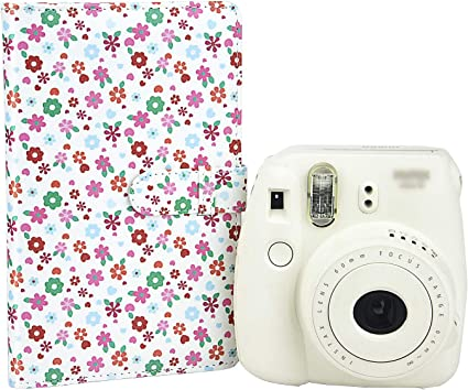 Sunmns mini 9 photo album product image 2