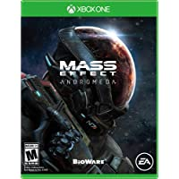 Mass Effect: Andromeda - Xbox One - Standard Edition