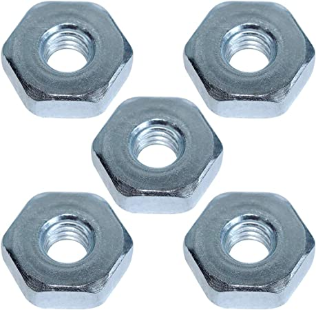 Bar Nut For Stihl MS180 MS200T MS210 MS230 MS240 MS250 MS260 MS290 0000 955 0801