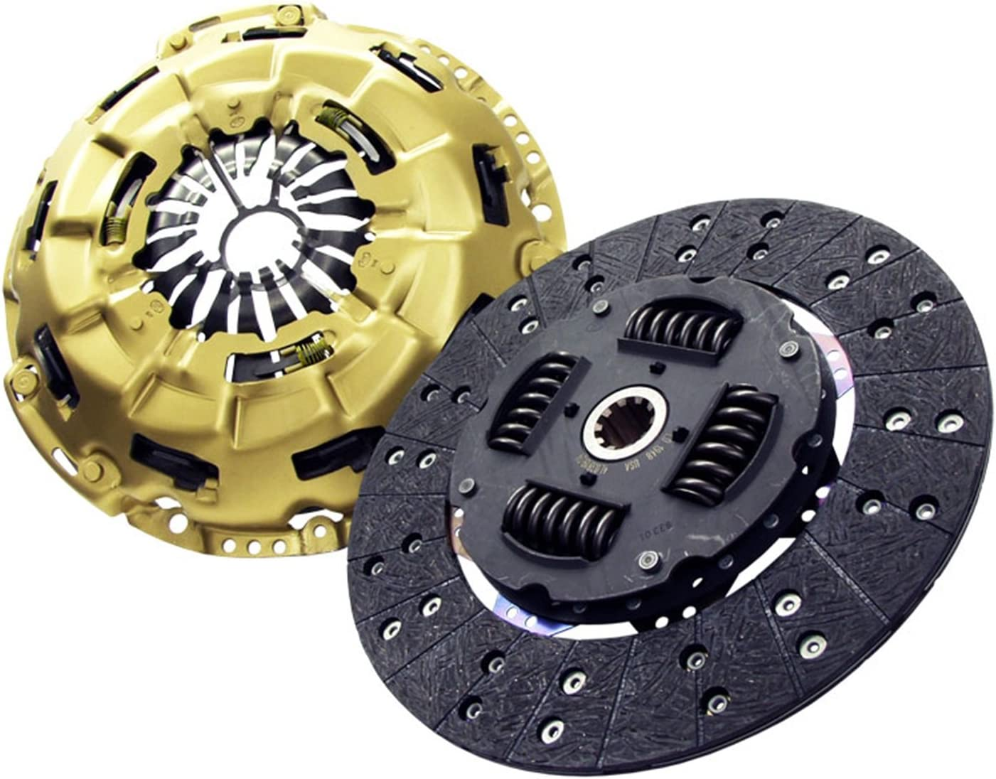 Centerforce CF035542 Centerforce I Clutch Pressure Plate and Disc