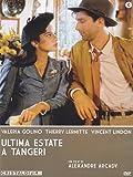 L'Ultima Estate a Tangeri (DVD)