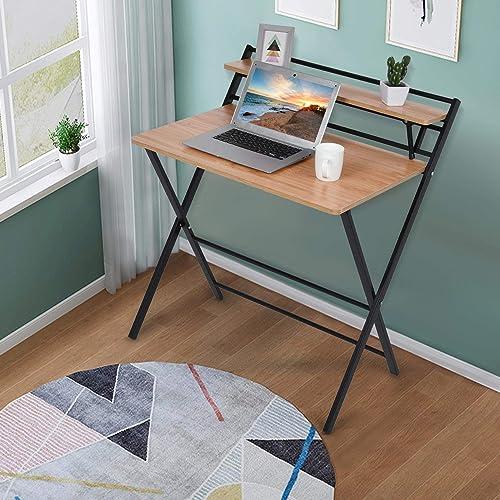 Folding Lift Study Desk