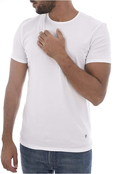 Fila Camiseta Interior - para Hombre Bianco X-Large
