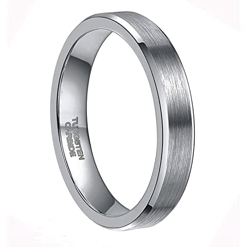 rings men fit mens band with wedding s ring products double row zirconia titanium comfort cubic