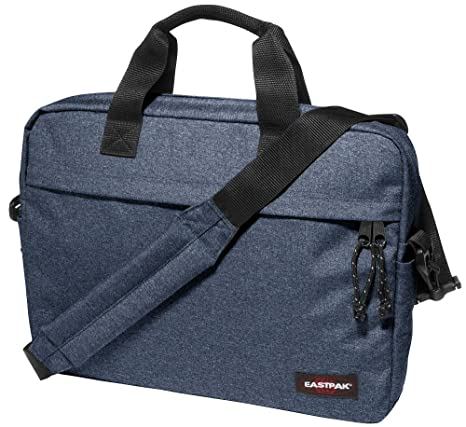 bfe6735c0b Donna Blu Eastpak Tracolla DenimAmazon RebootBorsa A Double it I76gbfYyv