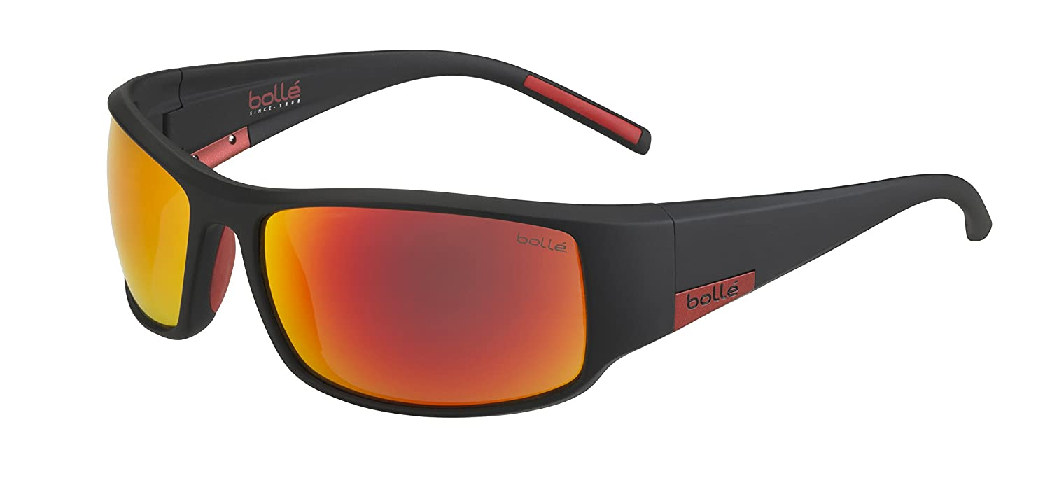 Bolle King 12421 Sonnenbrille Sportbrille b44t1