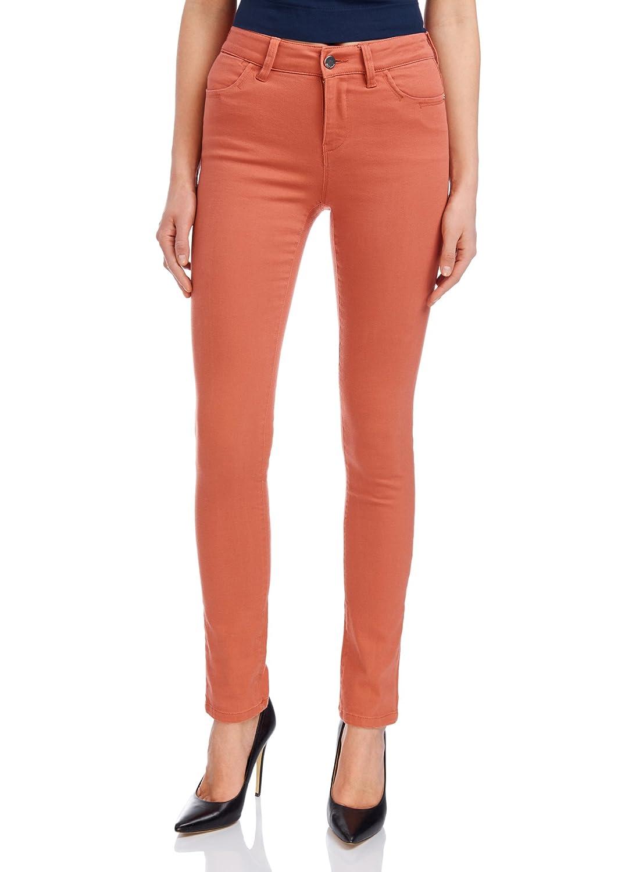 oodji Ultra Donna Jeans Colorati Slim Fit RIFICZECH s.r.o. 12103132B