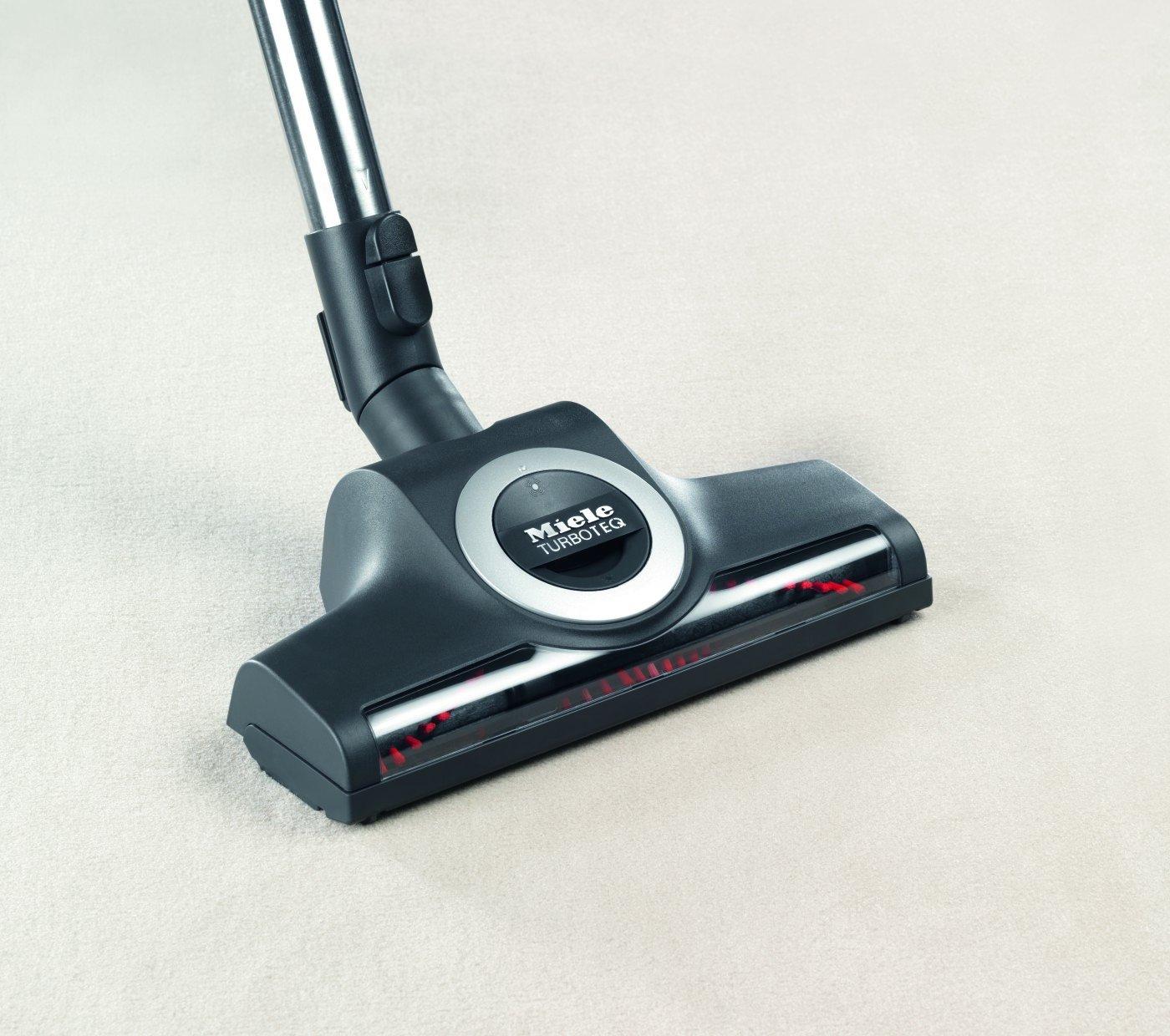 4.5 litri 890 watts Miele Complete C3 Cat /& Dog Powerline Aspirapolvere Rosso Rubino 76 decibels