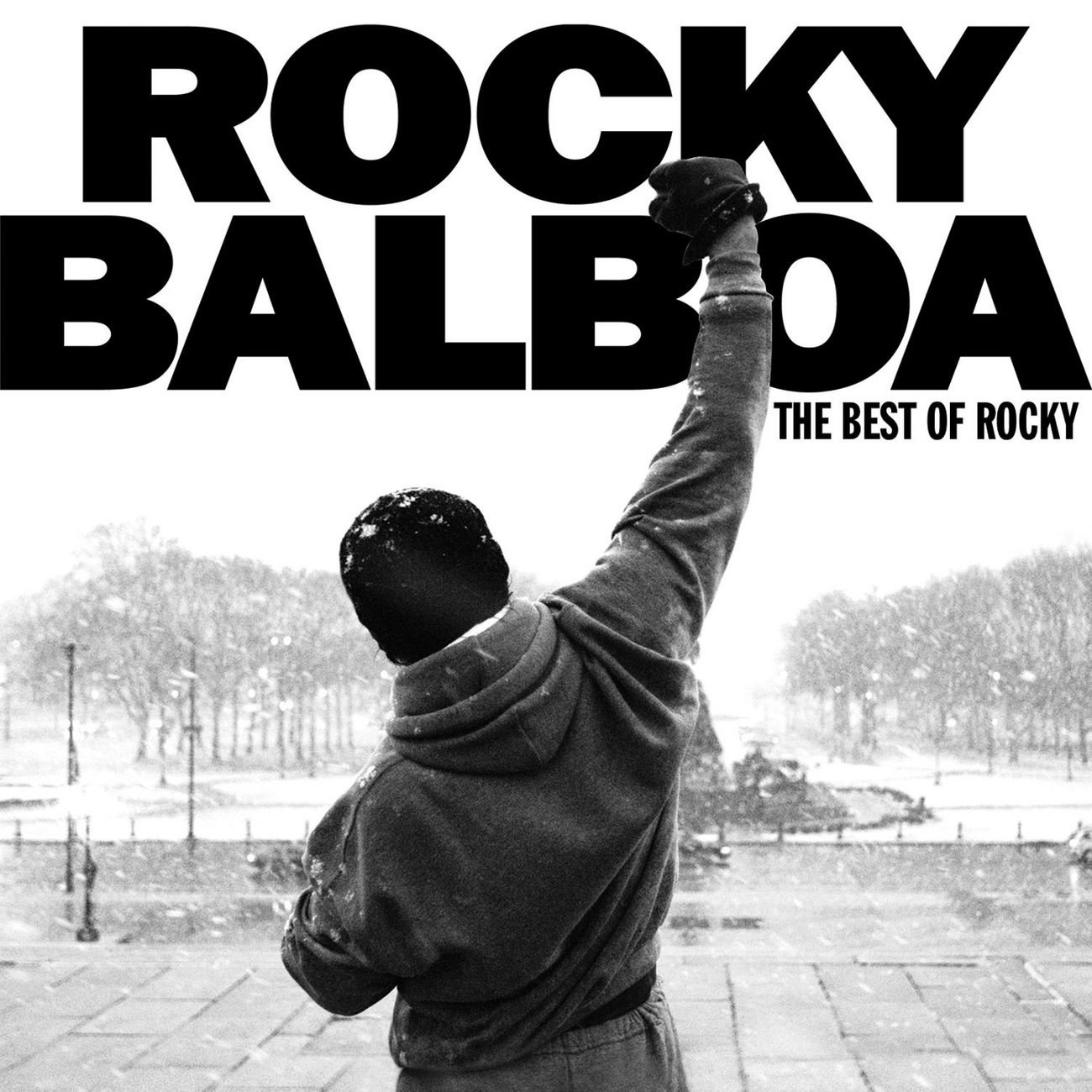 soundtrack rocky balboa the best of rocky amazon music Desenho the Last of Us