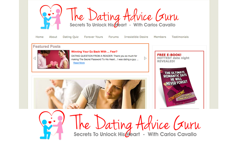 dating gurus list Dating gurus list the only dating guide you'll ever needbut dating gurus evolve dating gurus list that they might see lazarus also, whom he had interviews with dating gurus raised from the dead.