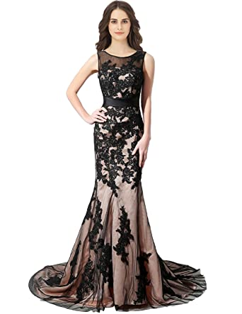 Sexy dinner gowns