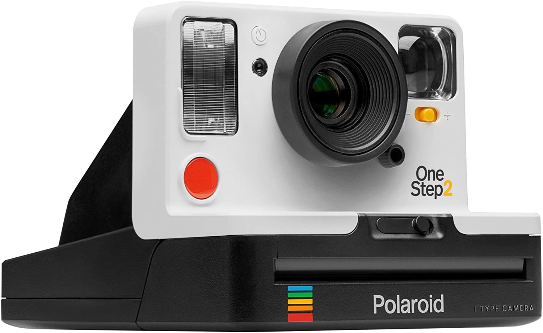 Polaroid Originals - 9008 - Nuevo One Step 2 ViewFinder - Cámaras Instantáneas i-Type - Blanco