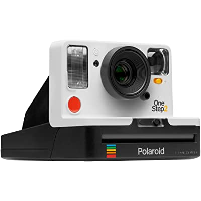 Polaroid Originals - 9008 - Nuevo One Step 2 ViewFinder - Cámaras Instantáneas i-Type - Blanco