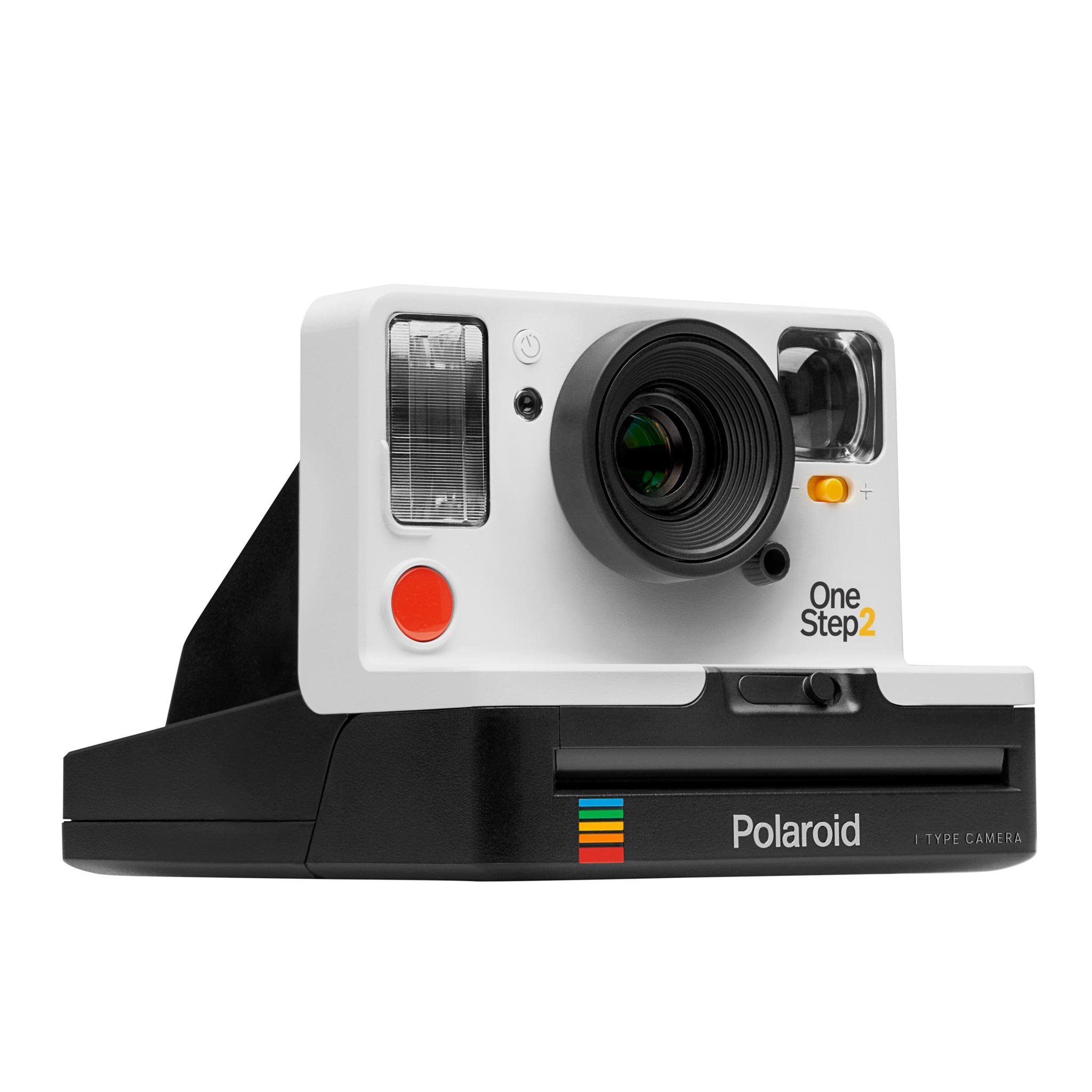 Polaroid Originals 9008 OneStep 2 VF Instant Film Camera, White