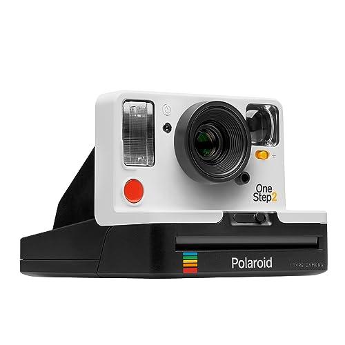 Polaroid Originals 9008 New One Step 2 View Finder Instant i-Type Camera - White