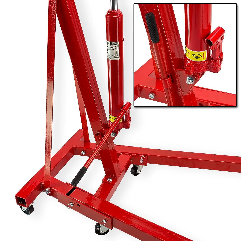 Fabricado para DEMA para taller de suspensi/ón motor gato 2 toneladas
