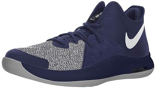 Nike AIR Erwachsene Versitile Basketballschuhe III Unisex rxBeWdCo