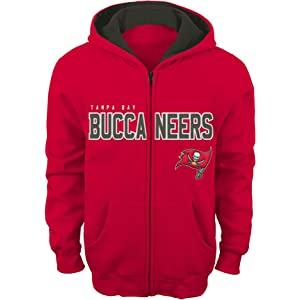 huge selection of b8b8f f2b09 Amazon.com: NFL - Tampa Bay Buccaneers / Fan Shop: Sports ...
