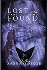 Lost and Found Part Two Paperback