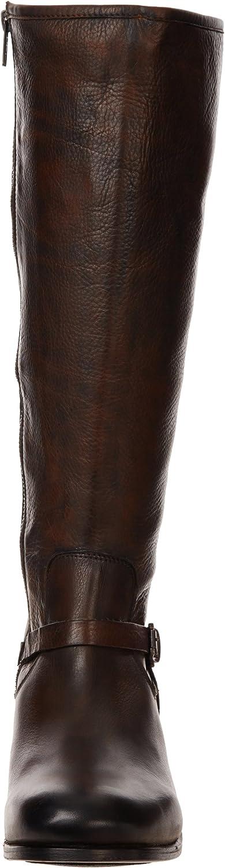 FRYE Womens Lynn Strap Tall Boot