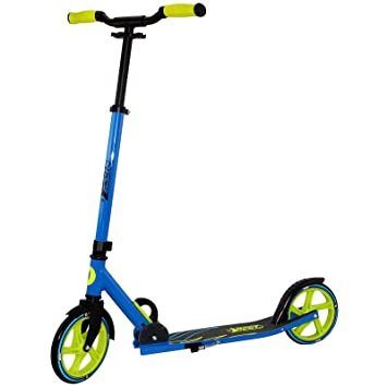 Best Sporting Big Wheel 205, City Roller - Patinete de ...