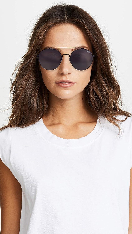 5376649f24 Amazon.com  Quay Women s Outshine Sunglasses