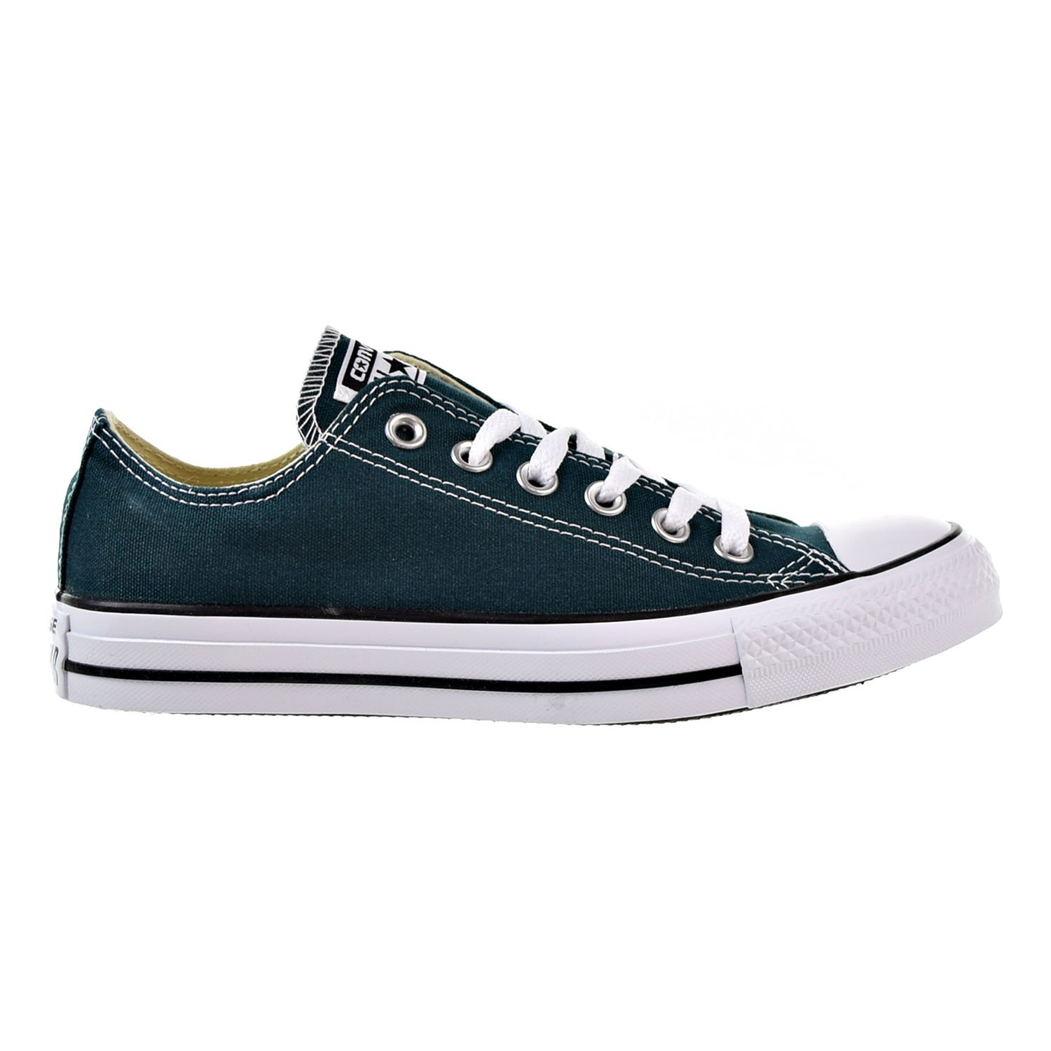 Converse Chuck Taylor All Star OX Men's Shoes Dark Atomic Teal 157647f (4.5 D(M) US)